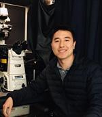 UCSF Profiles photo of Joseph Oh