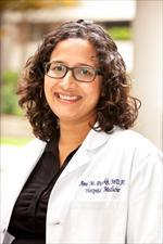 UCSF Profiles photo of Ami Parekh