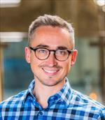 UCSF Profiles photo of Christopher Stauffer