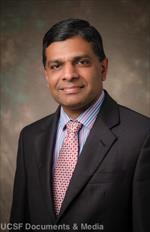UCSF Profiles photo of Vaikom Mahadevan