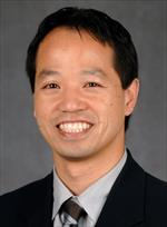 UCSF Profiles photo of Byron Lee