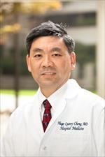 UCSF Profiles photo of Hugo Cheng