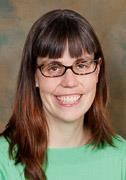 UCSF Profiles photo of Esme Shaller
