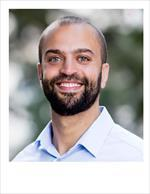 UCSF Profiles photo of Joseph Zamaria