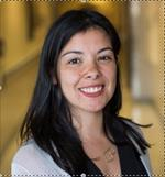 UCSF Profiles photo of Carina Marquez