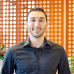 UCSF Profiles photo of Cameron Sepah