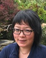 UCSF Profiles photo of Helen Weng